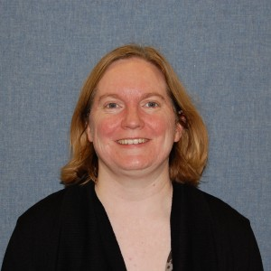 Photo of Dr Liz Callary