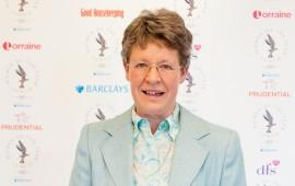 Photo of Dame Jocelyn Bell Burnell
