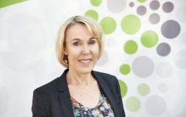 Photo of Professor Helen Rees